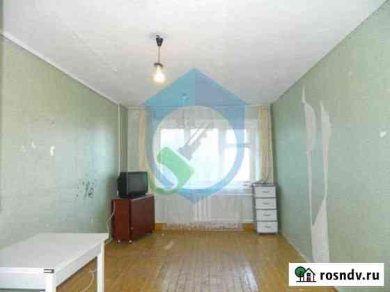 Комната 17.5 м² в > 9-ком. кв., 3/5 эт. Белебей