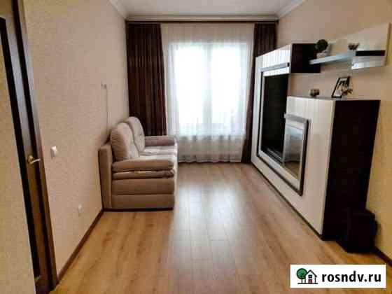 1-комнатная квартира, 40 м², 4/25 эт. Кудрово