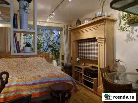 2-комнатная квартира, 39.5 м², 2/5 эт. Москва
