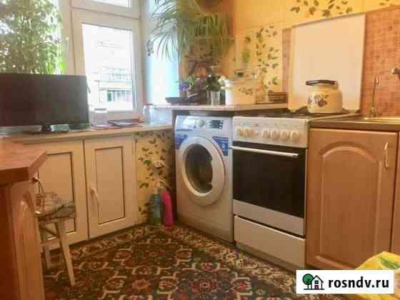 3-комнатная квартира, 56.8 м², 4/5 эт. Пермь