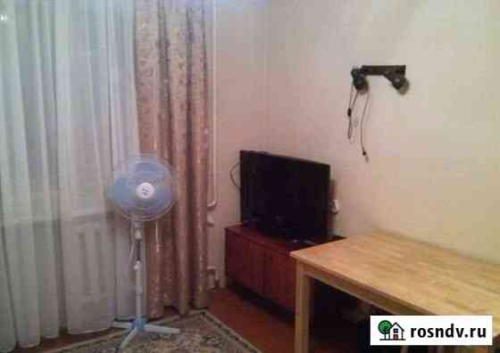 Комната 12.8 м² в 1-ком. кв., 9/9 эт. Новосибирск