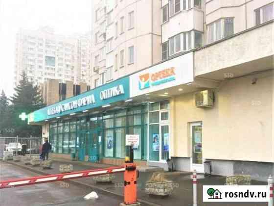 Продам торговое помещение, 66 кв.м. Москва