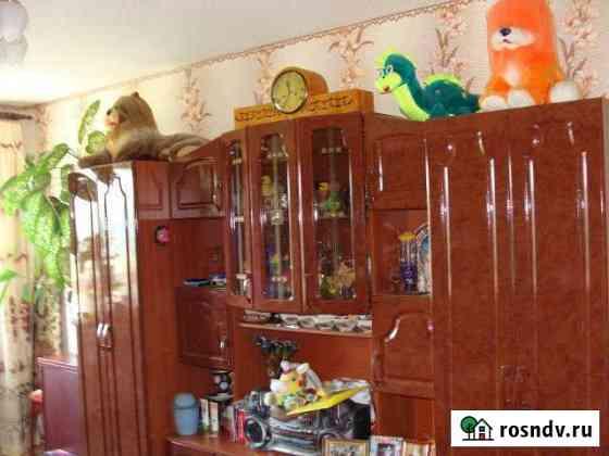 1-комнатная квартира, 31.7 м², 5/5 эт. Калуга