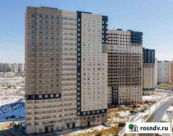 1-комнатная квартира, 32 м², 8/25 эт. Москва