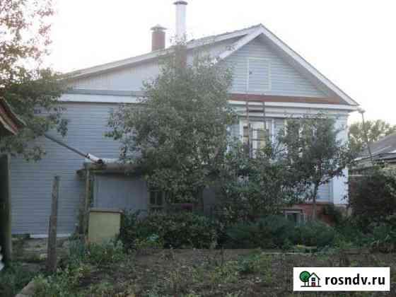 Дом 100 м² на участке 8 сот. Арзамас