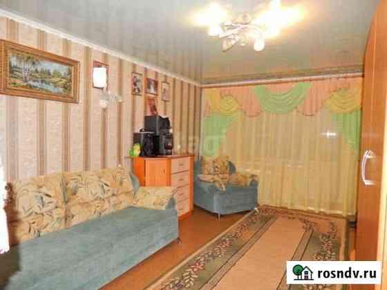 2-комнатная квартира, 46.8 м², 5/5 эт. Костерево