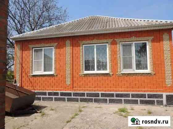 Дом 105 м² на участке 10 сот. Приморка