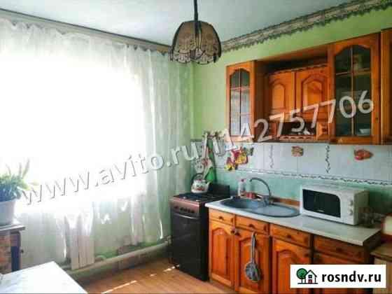 Дом 85 м² на участке 5 сот. Белореченск