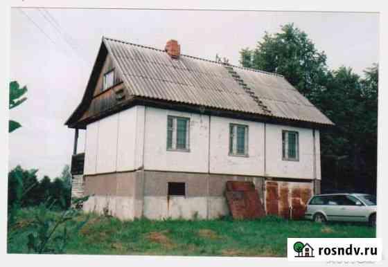 Дом 167 м² на участке 6 сот. Волошово