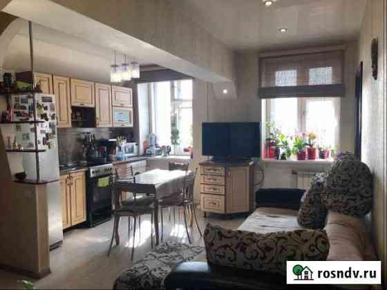 3-комнатная квартира, 46.5 м², 3/4 эт. Улан-Удэ