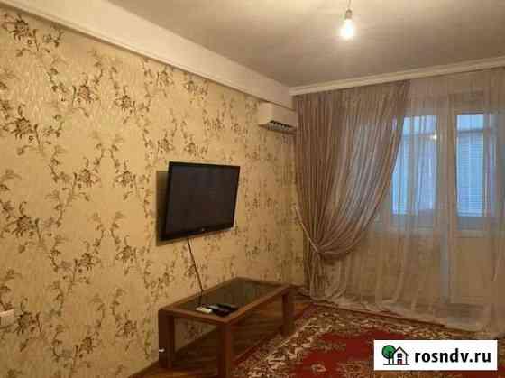 1-комнатная квартира, 45 м², 2/10 эт. Махачкала