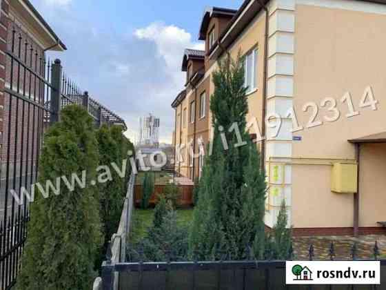 Таунхаус 134 м² на участке 1.4 сот. Калининград