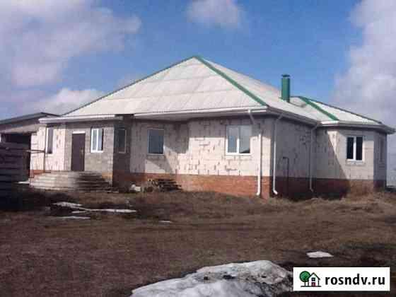 Дом 154 м² на участке 15.5 сот. Белгород