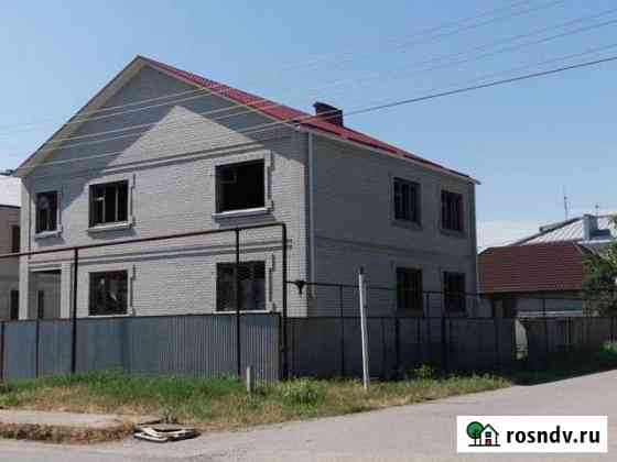 Дом 458 м² на участке 7 сот. Георгиевск