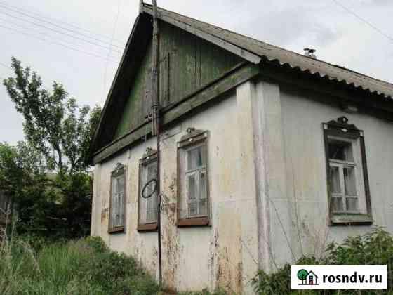 Дом 32 м² на участке 13 сот. Алексеевка