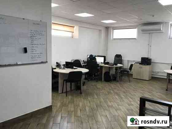 Офисное помещение, 52.4 кв.м. Краснодар