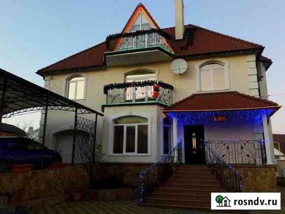 Дом 448 м² на участке 8.5 сот. Мысхако