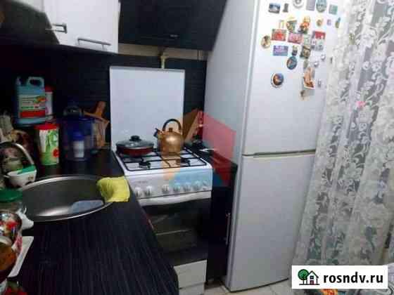 2-комнатная квартира, 42.6 м², 3/5 эт. Скоропусковский