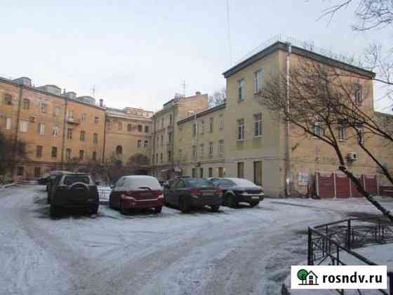 Офисное помещение, 181.6 кв.м. Санкт-Петербург