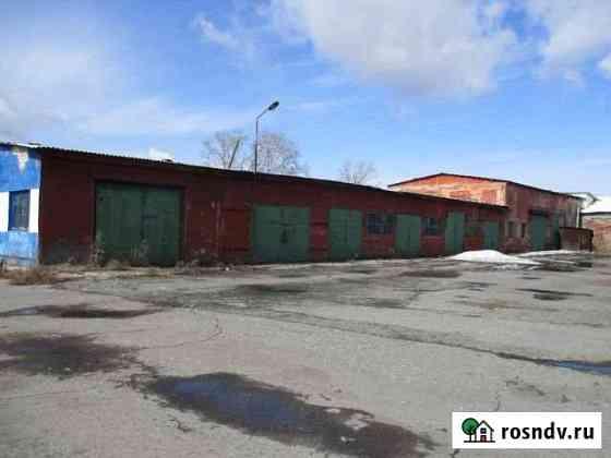 Производственное помещение, 210 кв.м. Верх-Тула