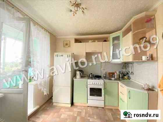 1-комнатная квартира, 37.1 м², 9/10 эт. Тверь