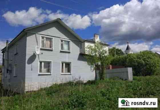 Дом 90 м² на участке 17 сот. Центральный