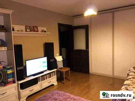 1-комнатная квартира, 37.2 м², 12/17 эт. Сестрорецк