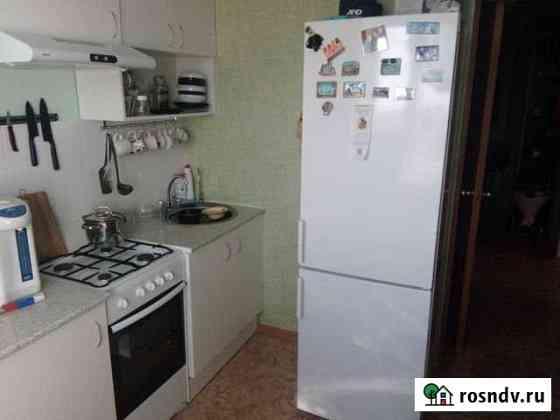 1-комнатная квартира, 33 м², 3/3 эт. Бор