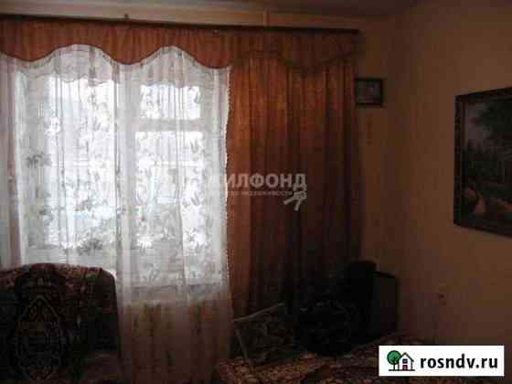 Комната 14.5 м² в > 9-ком. кв., 3/5 эт. Новосибирск