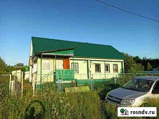 Дом 60 м² на участке 20 сот. Калуга