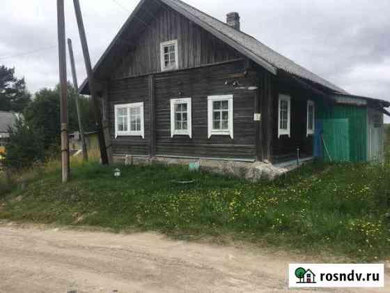 Дом 70 м² на участке 3 сот. Петрозаводск