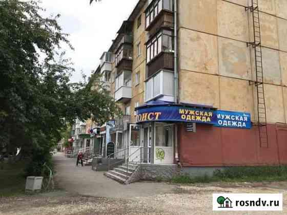 2-комнатная квартира, 42.1 м², 5/5 эт. Ревда