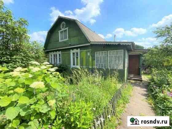 Дом 71.5 м² на участке 20 сот. Красноармейск