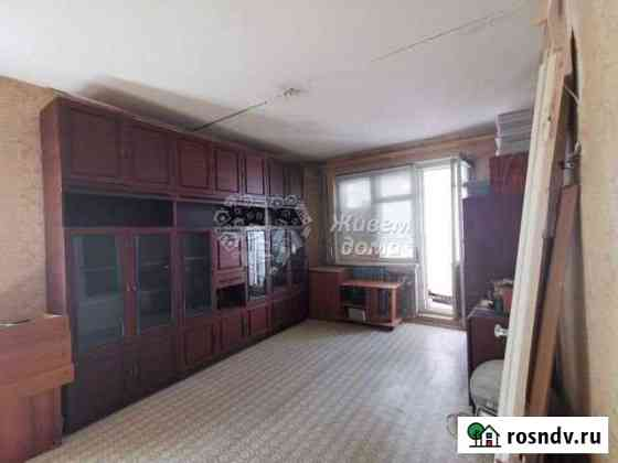 1-комнатная квартира, 45.2 м², 5/9 эт. Волгоград