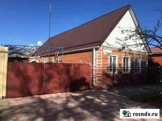 Дом 76.1 м² на участке 455 сот. Приморско-Ахтарск