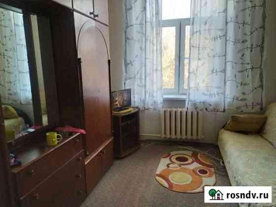 Комната 16 м² в 4-ком. кв., 4/5 эт. Москва