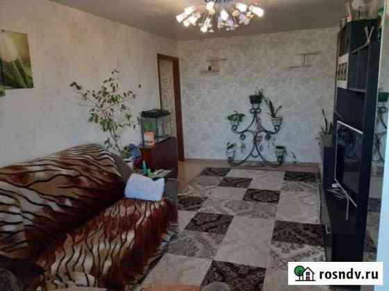 3-комнатная квартира, 56 м², 5/5 эт. Кирово-Чепецк