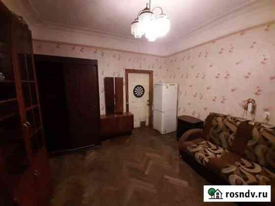Комната 17 м² в 3-ком. кв., 5/5 эт. Санкт-Петербург