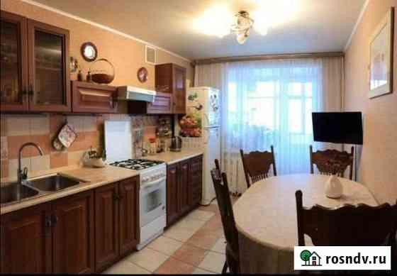 2-комнатная квартира, 63.3 м², 3/10 эт. Ярославль