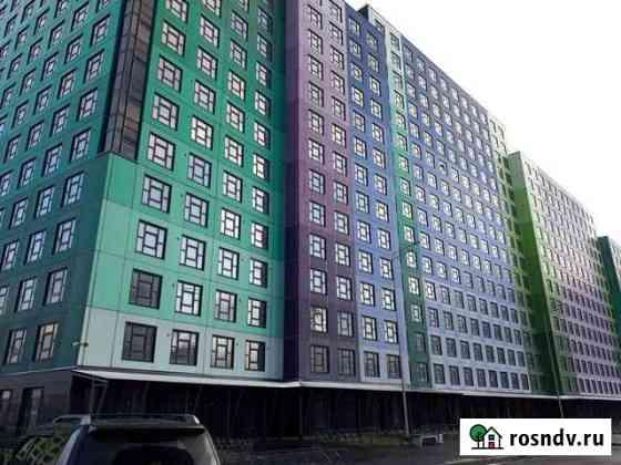 3-комнатная квартира, 68.6 м², 6/16 эт. Мурино