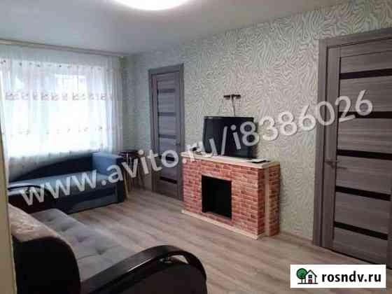 3-комнатная квартира, 41.9 м², 2/5 эт. Оренбург