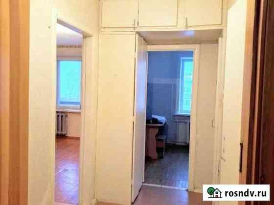 1-комнатная квартира, 33.3 м², 4/5 эт. Новоуткинск
