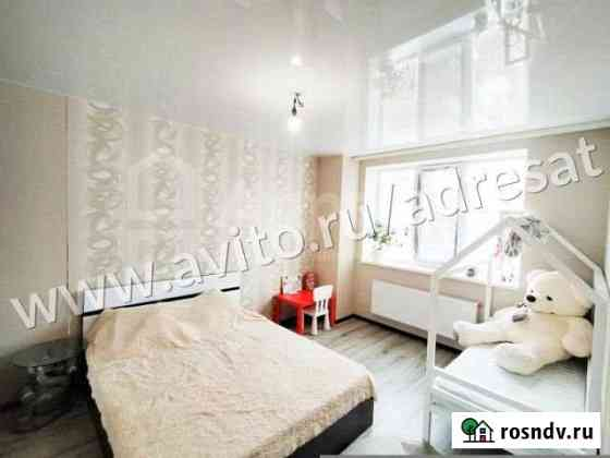 2-комнатная квартира, 49.5 м², 7/7 эт. Волгоград