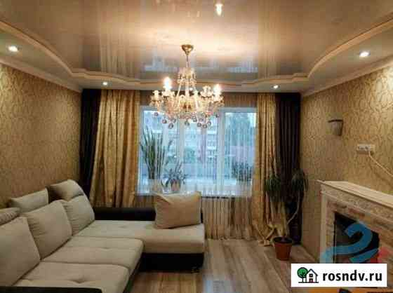 2-комнатная квартира, 48 м², 3/5 эт. Гвардейск