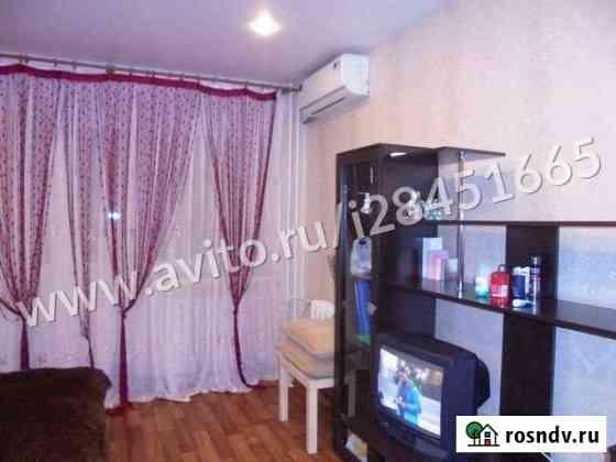 1-комнатная квартира, 46.3 м², 9/10 эт. Волгоград