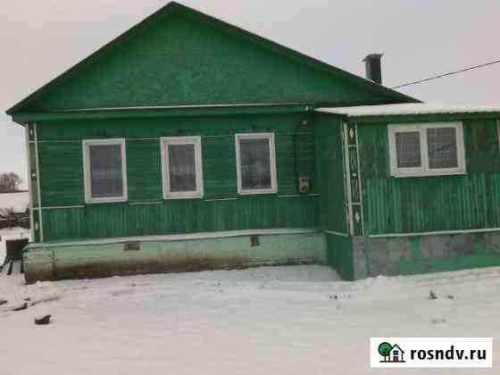 Дом 66 м² на участке 12 сот. Тамбов