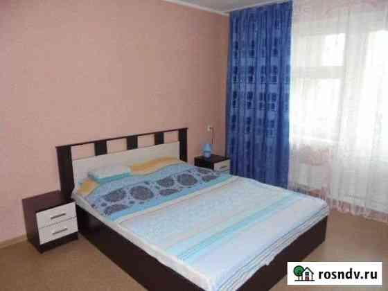 1-комнатная квартира, 43 м², 9/10 эт. Новокуйбышевск
