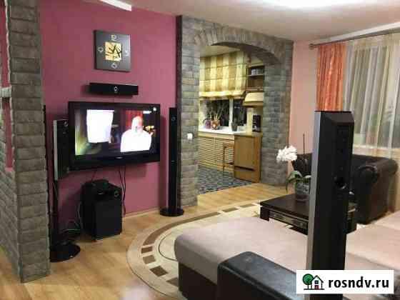 3-комнатная квартира, 68.3 м², 7/9 эт. Усинск