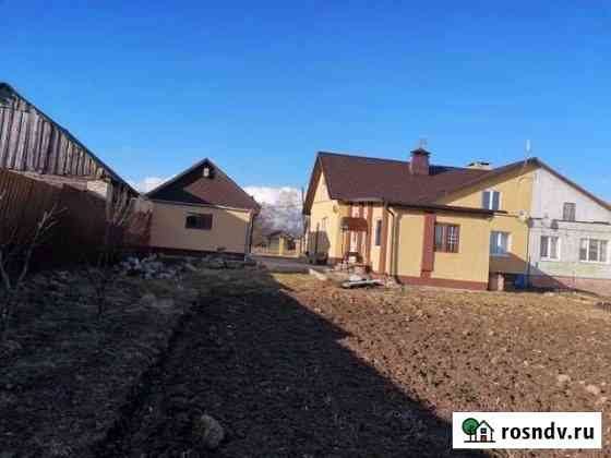 Дом 150 м² на участке 12 сот. Комсомольск