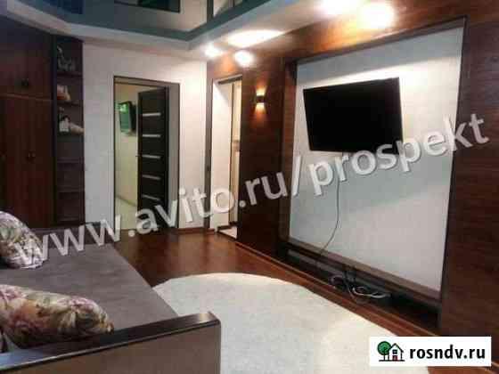 2-комнатная квартира, 45.5 м², 1/5 эт. Симферополь